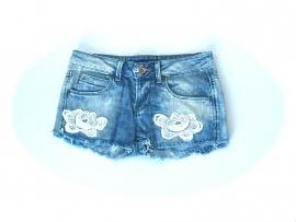 Ibiza jeans  short |  mt 34 / 36