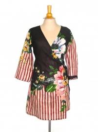 Haute Hippie | Ibiza tuniek jurk