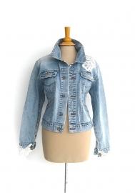 Ibiza jeans  jacket  |   mt 42