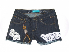 Ibiza jeans short |  W 25