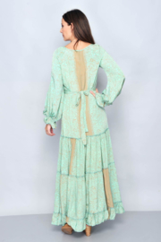 Boho Dream dress | Ibiza tuniek  jurk