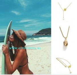 Sea you soon  | Ibiza ketting