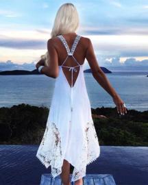 Bohemian Beach Dress | Ibiza jurk