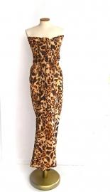 Gipsy Ibiza Pareo dress |  pareo jurk