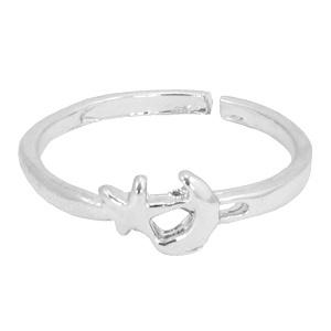 Maan & Zon ring   Gipsy Ibiza musthave ring