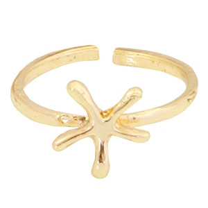 Zeester ring | Gipsy Ibiza musthave ring