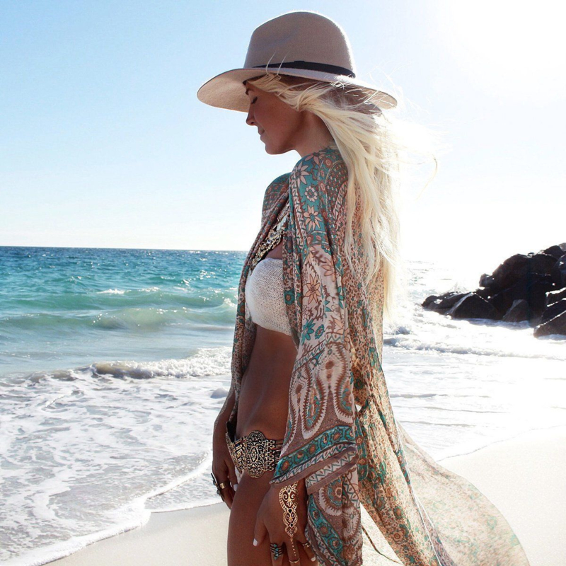 Ibiza festival kimono  | Ibiza kimono