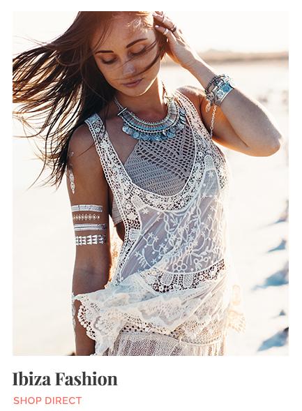 Gipsy ibiza - Ibiza fashion