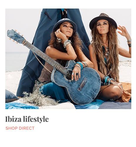Gipsy ibiza - Ibiza lifestyle