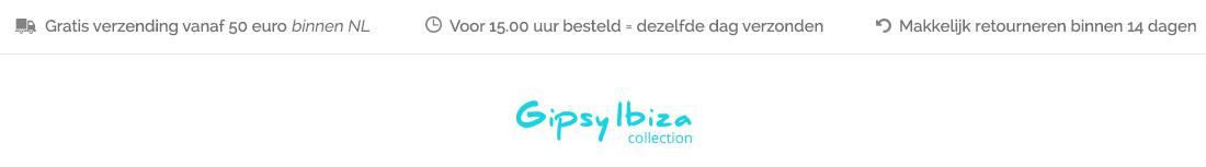 GIPSY IBIZA