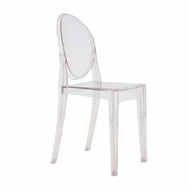 stoel Victoria Ghost