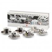 Tobias Rehberger giftbox 6 x espresso