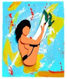 Rogier Jonk artprints