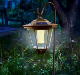 Hanglamp zonne-energie Tivoli
