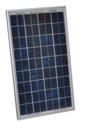 Zonnepaneel 25 Watt