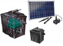 Solar-Aqua Bio vijverfiltersysteem 10000