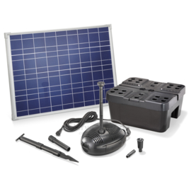 Solar-Aqua vijverfiltersysteem  XL