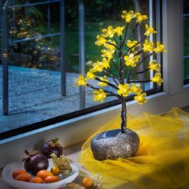 Lichtstruikje LED op zonne-energie