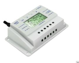 Solar-Aqua laadregelaar MPPT 20A