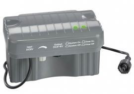 Accubox 6V/3.2Ah voor kleine pompen.