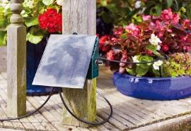 Irrigatie zonne-energie Waterdrops C24