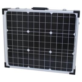 Solar kofferset 100W