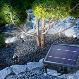 Solar spot Quattro