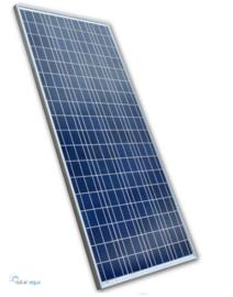 Zonnepaneel 160 Watt