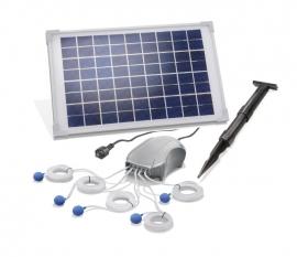 Zuurstofpomp zonne-energie Superpower five 600