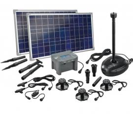 Solar-Aqua Genova LED