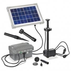 Solar-Aqua Palermo LED