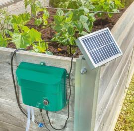 Solar irrigatie systeem
