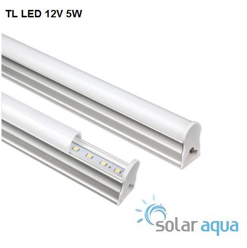 TL LED lamp T5 5W.