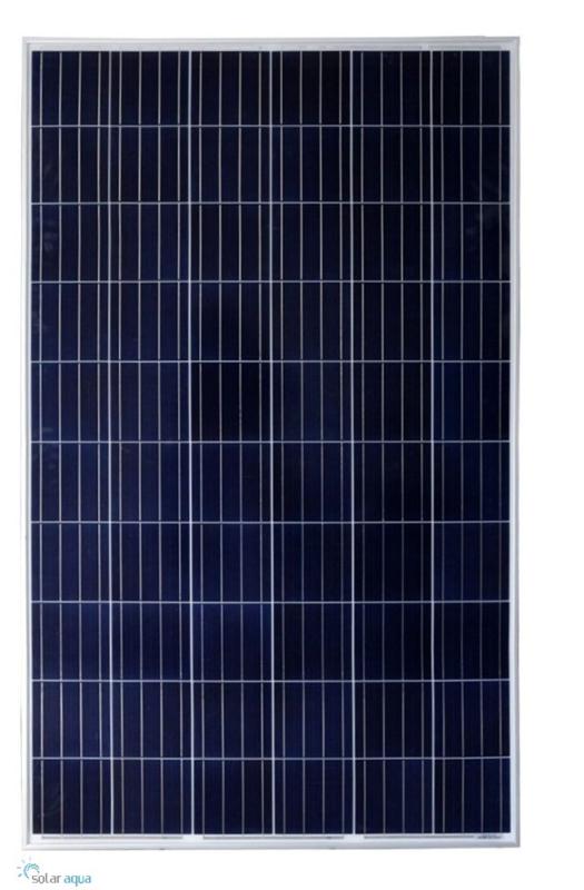 Zonnepaneel 80 Watt