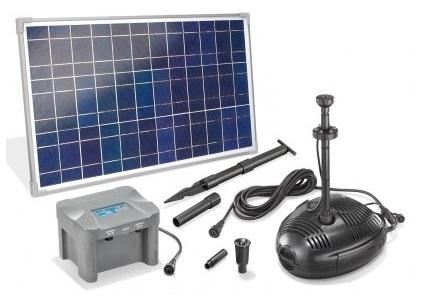 Solar-Aqua Roma LED