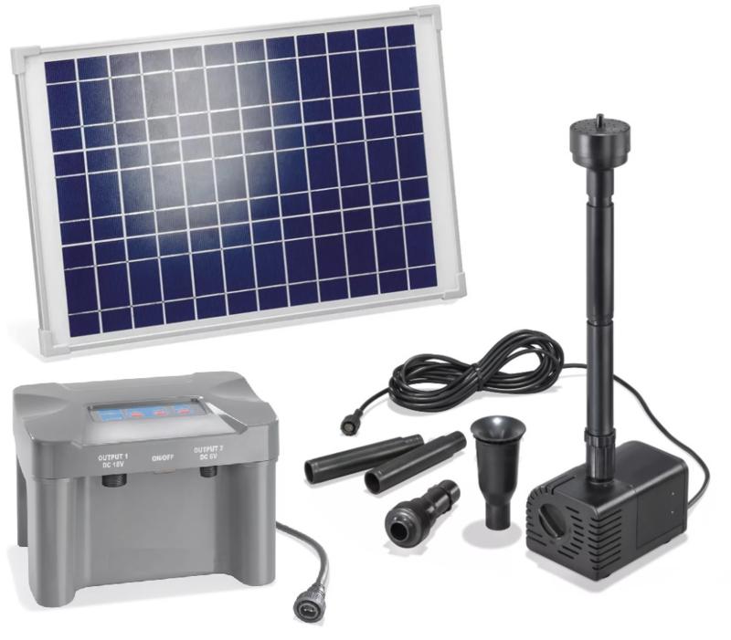 Solar-Aqua Marino Plus