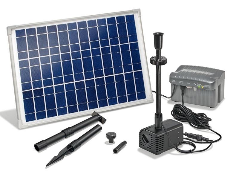Solar-Aqua Siena C-Led