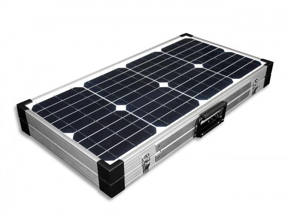 Solar kofferset 60W