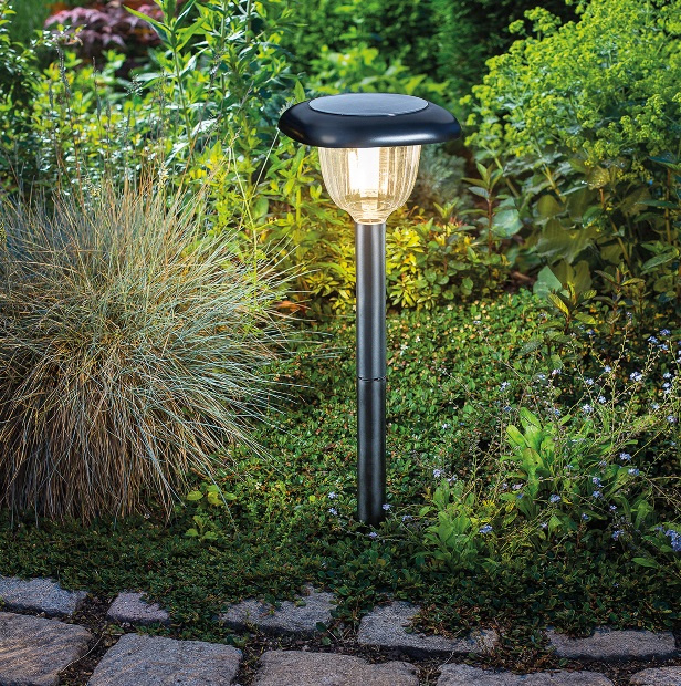 Tuinlamp zonne energie Classic