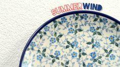 Appelpot/Juwelendoos Summer Wind