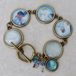 Armband Ask me no more,  Alma Tadema