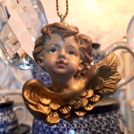 Hangend engeltje