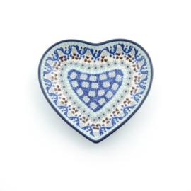 Schaaltje hart vorm Marrakesh