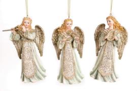 Muzikale Engelen 3-delige set