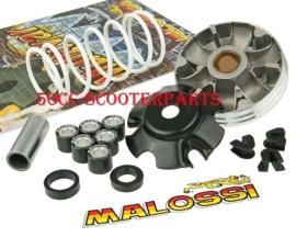 Variateur vario snel Mallosi 2T Piaggio Vespa lx S lxv  519019t