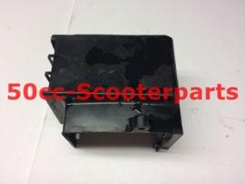 Koelkap Links Carterkant Peugeot Speedfight 3 Gebruikt 801893