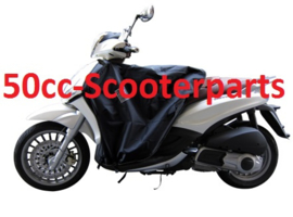Beenkleed Thermoscud Piaggio Beverly Tucano Urbano R081