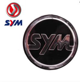 """Sticker logo """"sym"""" origineel voorkap 40mm 87552-L6G-900"""
