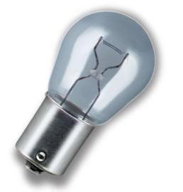 Lamp 12V 21W BA15S 121923