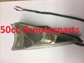 Knipperlicht links a baotian rocky 323200-TACD-0000 gebruikt